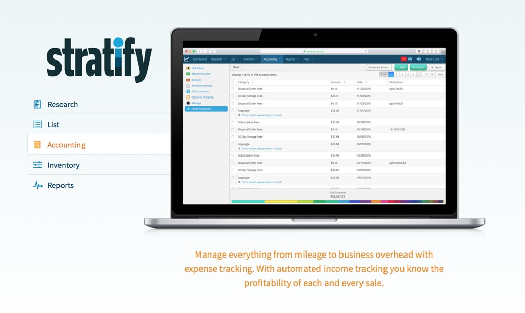 Best Amazon Seller Software & Tools for 2019: Stratify
