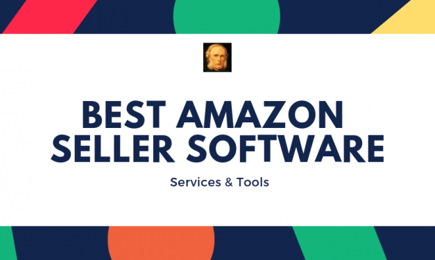 Best Amazon Seller Software for 2019