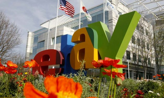 eBay Drops its CEO after Years of Seller Discontent