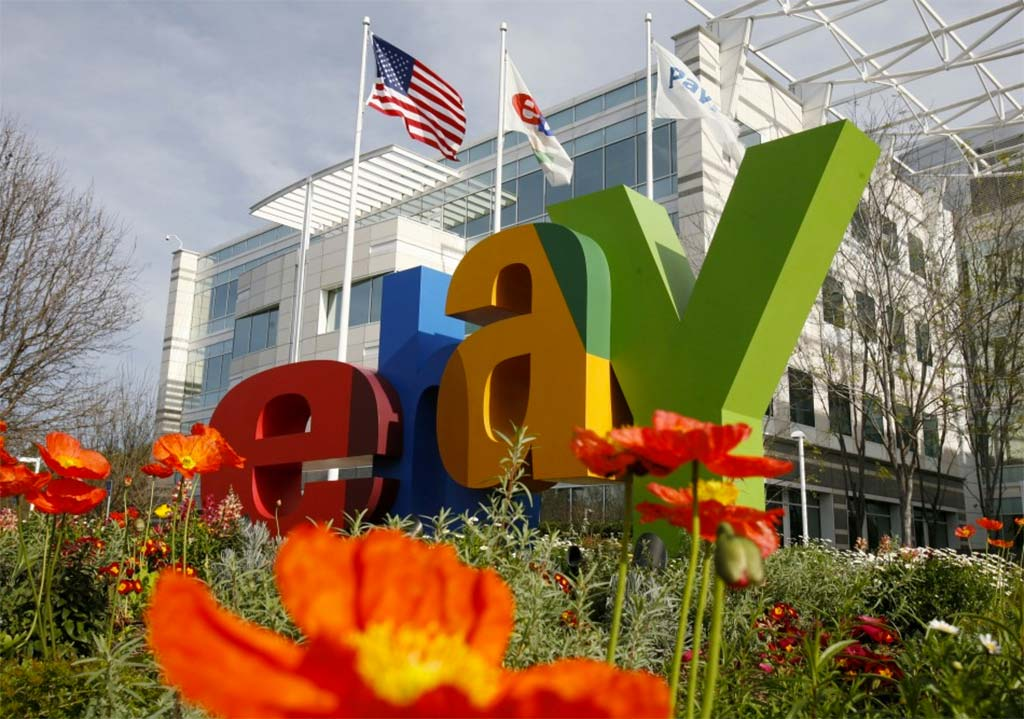 Ebay Drops Its Ceo After Years Of Seller Discontent Joelister A Blog For Amazon Ebay Sellers