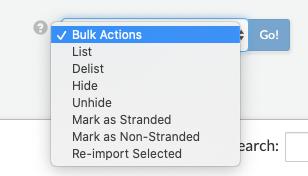 Amazon Inventory Tools