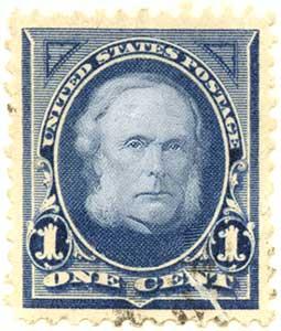 JoeLister Stamp