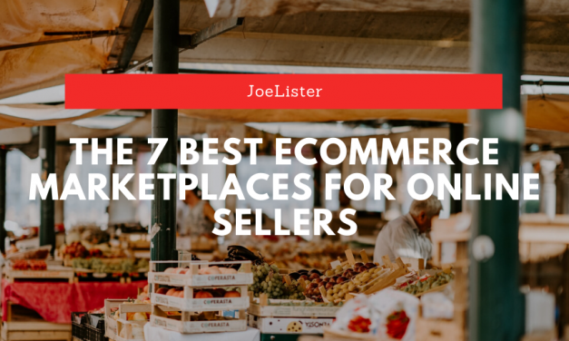 The 7 Best Online Marketplaces for Sellers