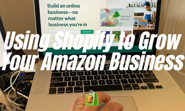 Using a Shopify Store to Expand Your Amazon Business