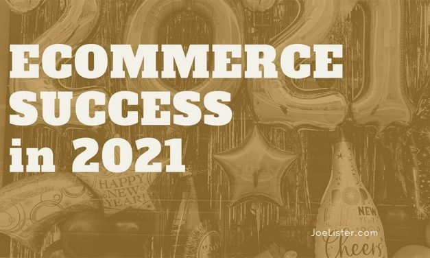 Trends for eCommerce Success in 2021